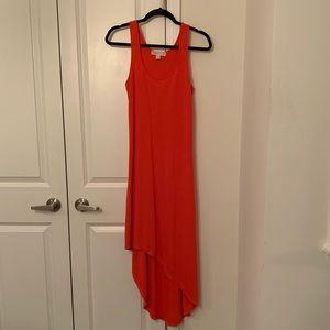 Asymmetrical Michael Kor's Dress